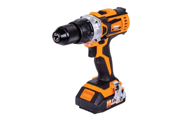 Battery cordless drill VLP 5220 (2BSC)