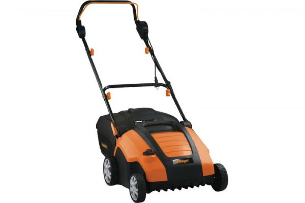 Battery-Powered Scarifier VAS 1500 P
