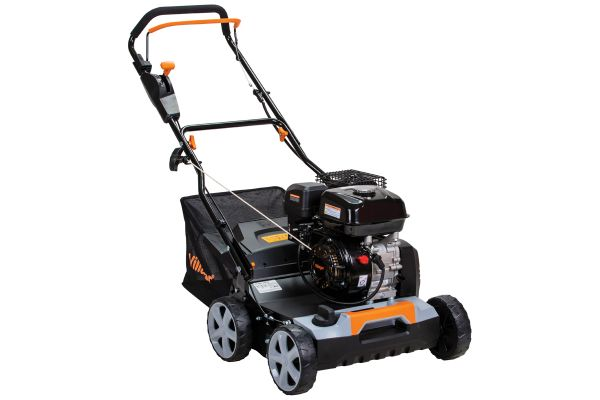 Engine-Powered Scarifier VPS 290